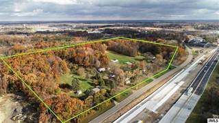 Comm/Ind for sale in 610-626 ROSEHILL, Jackson, MI, 49202