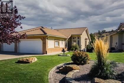 Single Family for sale in 211 Canyon Boulevard W, Lethbridge, Alberta, T1K6V1