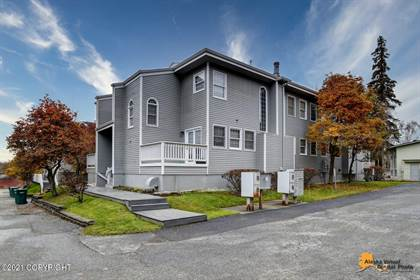Residential Property for sale in 3601 Raspberry Road 6D, Anchorage, AK, 99502
