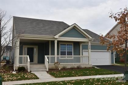Singlefamily for sale in 603 Westford Place, Oswego, IL, 60543