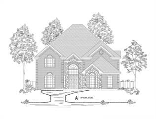 Single Family en venta en 4100 Frontera Vista Drive, Fort Worth, TX, 76179