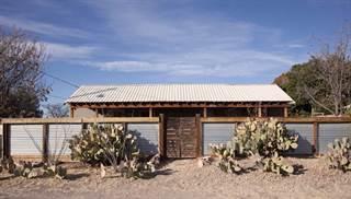 Single Family for sale in 1107 W San Antonio St, Marfa, TX, 79843