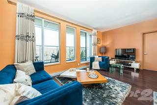 Condo for sale in 4500 Ch. de la Côte-des-Neiges, Westmount, Quebec