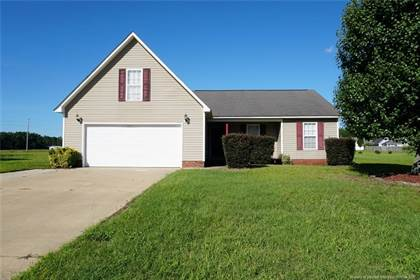 Residential for sale in 111 Norris Court, Raeford, NC, 28376