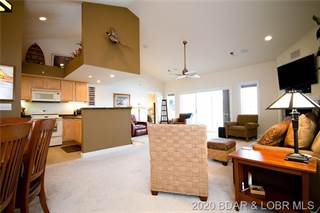 Condo for sale in 68 lighthouse Road 511, Lake Ozark, MO, 65049
