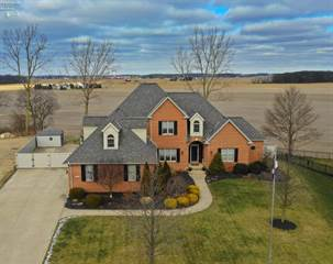 Residential Property for sale in 104 Hilltop, Bellevue, OH, 44811
