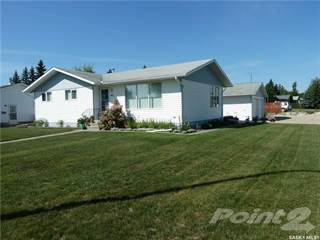 Residential Property for sale in 907 16th STREET, Humboldt, Saskatchewan
