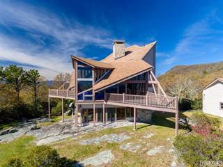 Single Family for sale in 1204 King Gap Road, Scaly Mountain, NC, 28741