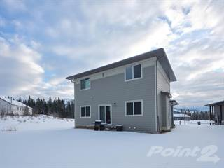Single Family for sale in 1319 CHERRYWOOD BLVD 1319, Sparwood, British Columbia