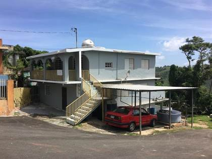 Residential Property for sale in LOTE 109 CALLE 2, Aguas Buenas, PR, 00703