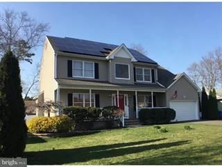 Single Family for sale in 152 MIZZEN AVENUE, Stafford, NJ, 08050