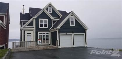 Residential Property for sale in 14 West Point Road, Portugal Cove - St. Philip's, Newfoundland and Labrador