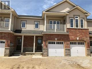 Condo for rent in 12 -Westwood Drive, Kitchener, Ontario