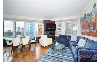 Condo for sale in 150 West 56th St 5903, Manhattan, NY, 10019