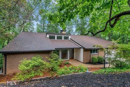 Residential for sale in 195 N Mill Ct, Sandy Springs, GA, 30328