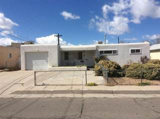 Single Family for sale in 2121 Martha Street NE, Albuquerque, NM, 87112