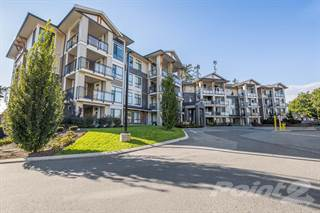 Condo for sale in 103-45761 Stevenson Road, Chilliwack, British Columbia