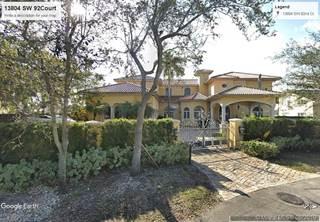 Single Family for sale in 13804 SW 92 ct, Miami, FL, 33176
