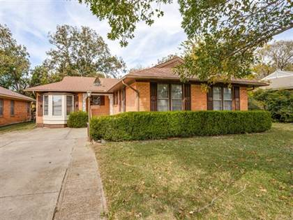 Residential Property for sale in 10123 Newcombe Drive, Dallas, TX, 75228