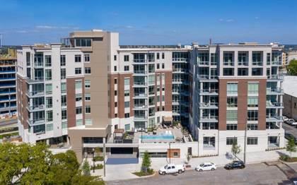 Residential Property for sale in 20 Rutledge St #705, Nashville, TN, 37210
