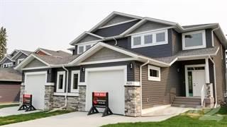 Residential Property for sale in 4625 48 Street, Sylvan Lake, Alberta