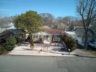Land for sale in 2409 Mallow Street, Point Pleasant, NJ, 08742