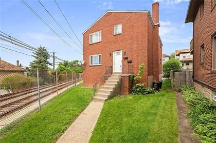 Multifamily for sale in 1510-1512 Alabama Ave, Pittsburgh, PA, 15216