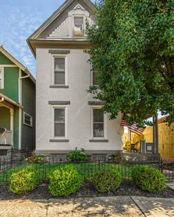 Residential for sale in 494 E Whittier Street, Columbus, OH, 43206