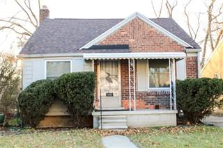 Single Family for sale in 19981 GREENLAWN Street, Detroit, MI, 48221