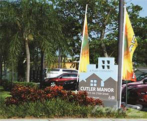 Apartment for rent in Cutler Manor Apartments, Miami, FL, 33170
