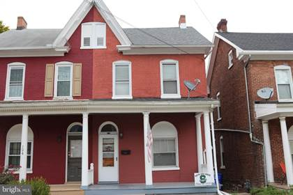 Residential for sale in 126 FAIRGROUND AVENUE, Hagerstown, MD, 21740