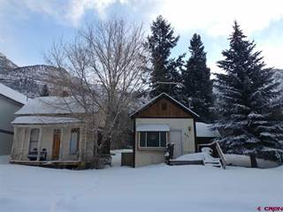 Single Family for sale in 331 Second Street, Ouray, CO, 81427
