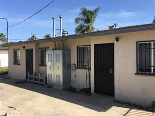 Multi-family Home for sale in 1044 Goodyear St, San Diego, CA, 92113