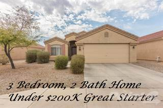 Residential Property for sale in 16002 W. Larkspur Dr., Goodyear, AZ, 85338