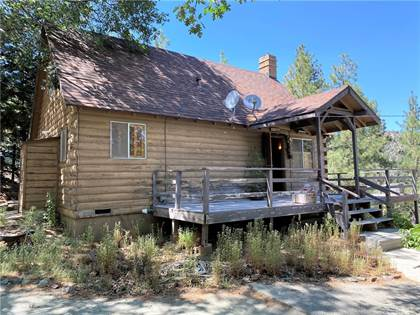 Residential for sale in 829 Oriole Road, Wrightwood, CA, 92397