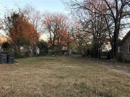 Lots And Land for sale in 417 S Wheeling Avenue, Tulsa, OK, 74104
