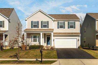 Residential Property for sale in 3976 Trail Ridge Drive, Columbus, OH, 43228