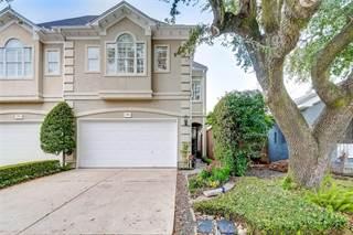 Townhouse for sale in 2404 Hazard Street, Houston, TX, 77019