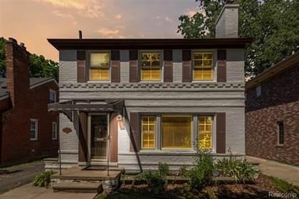 Residential Property for sale in 1316 VERNIER Road, Grosse Pointe Woods, MI, 48236