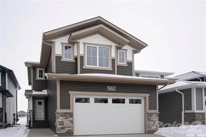 Residential Property for sale in 562 McFaull CRESCENT, Saskatoon, Saskatchewan, S7V 0S7
