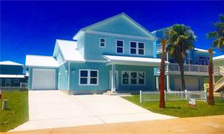 Single Family for sale in 174 Royal Sands Blvd, Port Aransas, TX, 78373