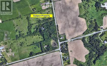 Vacant Land for sale in C7LT26 PINE VALLEY DR, Vaughan, Ontario, L4L1A6