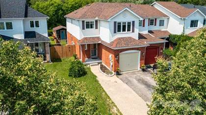 Residential Property for sale in 50 Pickett Cres, Barrie, Ontario, L4N 8B8
