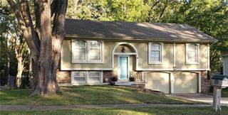 Single Family for sale in 301 S Shrank Avenue, Independence, MO, 64056