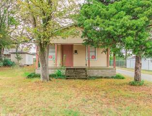 Single Family for sale in 3520 N Parker Street, North Little Rock, AR, 72118