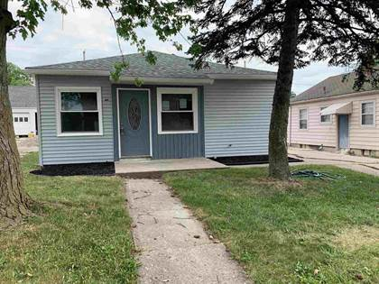 Residential Property for sale in 2110 Vance Avenue, Fort Wayne, IN, 46805