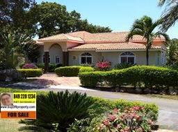 Residential Property for sale in RE-SALE A SPACIOUS 3 BEDROOM VILLA IN CASA LINDA, Sosua, Puerto Plata