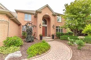 Single Family for sale in 48210 Binghampton Court, Northville, MI, 48168