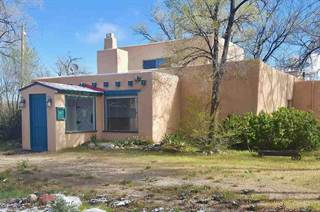 Comm/Ind for sale in 71 & 69 State Hwy 522, El Prado, NM, 87529