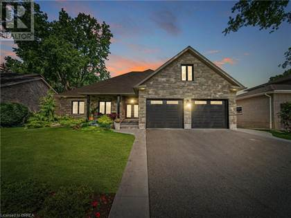 Single Family for sale in 99 TRANQUILITY Street, Brantford, Ontario, N3R3H9
